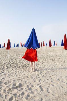 Deauville 2016: Maia Flore - L'Œil de la photographie