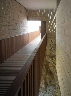 Gallery of Baena Castle Restoration / José Manuel López Osorio - 14