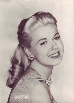 Doris Day ...