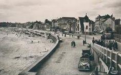 La Grande plage de Saint-Cast