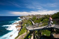 Read 20 free things to do in Sydney