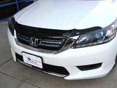 2013-2014 Accord Aeroskin (4dr) - College Hills Honda 2014 Accord, Honda Accord Accessories, Car Wash, Skin Tight, College, University, Colleges