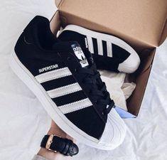 cab280b91171b 11 Best Black Adidas Superstar Originals Putfits images