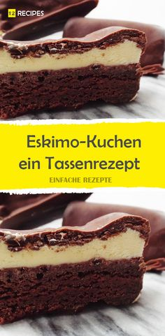 Eskimo cake - a cup recipe - DE TOATE. Homemade Chocolate Ice Cream, Easy Ice Cream Recipe, Making Homemade Ice Cream, Ice Cream Recipes, Cupcake Recipes, Baking Recipes, Dessert Recipes, Summer Desserts, Easy Desserts
