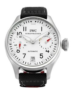 Pre-owned Limited Edition IWC Big Pilots Gents Automatic watch. In stock now, on your wrist tomorrow! Limited Edition Watches, Iwc, Automatic Watch, Pilots, My Style, Accessories, Wristwatches, Pilot, Ornament