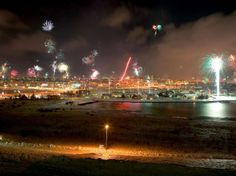 New Year's Eve in Reykjavík: A homegrown fireworks show like no other.