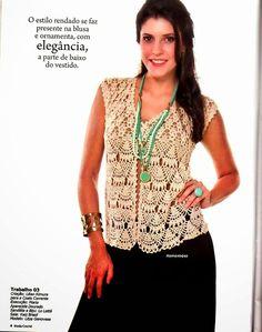 http://crochetemoda.blogspot.com.ar/search/label/Crochet - Crochetemoda: Crochet