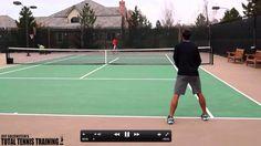 TENNIS TIPS   The Secret Agassi Tip For The Tennis Return Of Serve