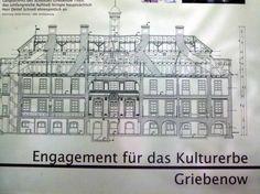Wunderbarer Herbst in Mecklenburg Vorpommern | Engagement für das Kulturerbe Griebenow (1)