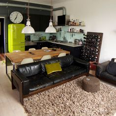 Georgian flat transformed | See my home | Real homes | housetohome.co.uk
