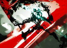 Image result for titanfall 2 ronin fan art
