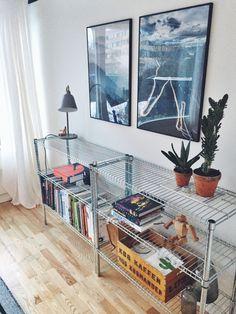 Home Bedroom, Bedroom Decor, Ikea Bedroom, Ikea Omar, Home Organisation, Aesthetic Rooms, House Rooms, Living Room Interior, Room Inspiration