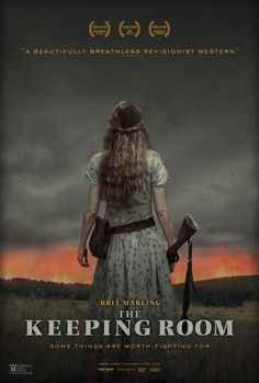 The Keeping Room - Movie Posters