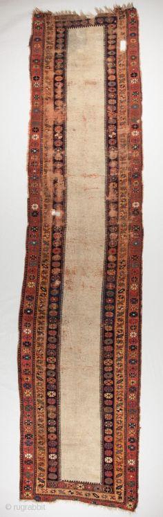 Saujh Boulaq Rug  444 x 100 cm