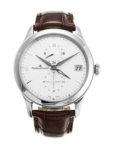 Jaeger-LeCoultre Master Hometime 1628430 - Product Code 65858