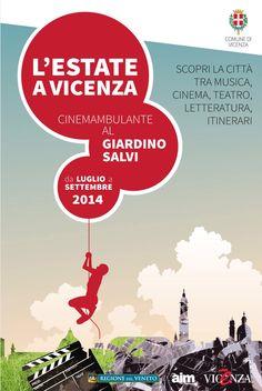 2014 - cinema ambulante vicenza