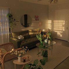 Maya Levin (@mayalevin2) • Instagram photos and videos Room Ideas Bedroom, Bedroom Decor, Deco Paris, Boho Home, Piece A Vivre, Aesthetic Room Decor, Apartment Interior, Dream Rooms, My Living Room