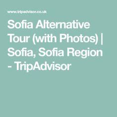 Sofia Alternative Tour (with Photos) | Sofia, Sofia Region - TripAdvisor