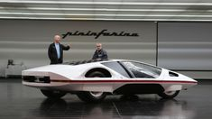 The late 1960s and early '70s were an important period for exotic-car design. Four cars defined the era and set the stage for the wedge-shaped supercars that would later symbolize the '80s. Those show cars were the Alfa Romeo Carabo, the Lancia Stratos Zero, and the Lamborghini LP500 concept, all designed by Marcello Gandini at […]