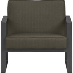 specs chair in chairs | CB2