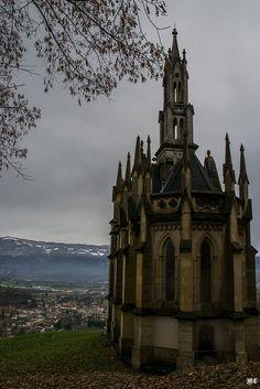 Chapelle Sainte Philomène | Flickr - Photo Sharing!