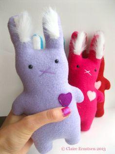 Items similar to Custom stuffed plush bunny toy - stuffed animal rabbit plush - color bunny plush - plush bunny rabbit - child teen toy stuffed animal on Etsy Bunny Plush, Bunny Toys, Handmade Stuffed Animals, Good Parenting, Bunny Rabbit, Pet Toys, Dinosaur Stuffed Animal, I Am Awesome, Creative