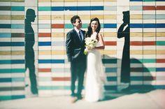 Urban wedding... CarlyBish Photography!