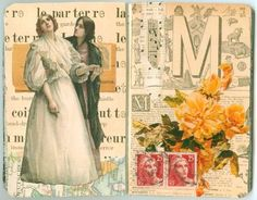 May 17 g h Glue Book, Embellishments, Books, Painting, Art, Printables, Art Background, Ornaments, Libros