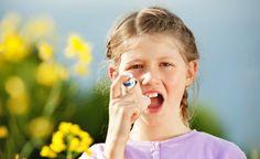 Linderung von Asthma durch Vitamin-D