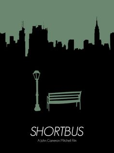Shortbus by cesarojedac John Cameron Mitchell, Minimal Movie Posters, Moving Pictures, Slogan, Movie Tv, About Me Blog, Cinema, Around The Worlds, Humor