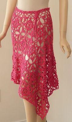 29 melhores imagens de saias de lã  d3b29141e6d