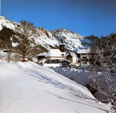 Jagdgut Wachtelhof in Hinterthal Maria Alm, Austria is offering an exclusive Snow Crystal Week Package. Enjoy 6 nights in the Deluxe Chalet room including; a snowshoe hike with private guide and snack pack, breakfast, dinner and use of all facilities. http://www.slh.com/hotels/jagdgut-wachtelhof/