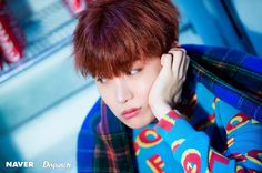 ; NAVER x Dispatch HD  @bts_jhope -
