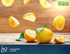 Βρείτε στα ΑΒ, ελληνικά βιολογικά λεμόνια, πλούσια σε βιταμίνη C που λειτουργεί ενάντια στη γρίπη και το κρύωμα! Orange, Fruit, Food, Meals