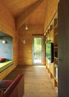 Sorrento House by NMBW ArchitectureStudio, Australia