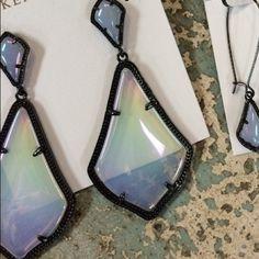 Kendra Scott Kendra Scott Alexis new Kendra Scott Jewelry Earrings