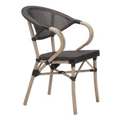 Goudrow Dining Chair (Set of 2)
