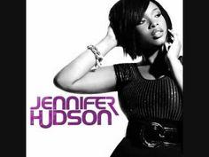 Jennifer Hudson - And I'm Telling You I'm Not Going - YouTube