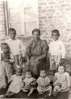 Varmazis family