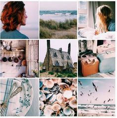 """moodboard ; bill and fleur """"falling for someone's flaws is just as necessary as falling for their strengths"""""""