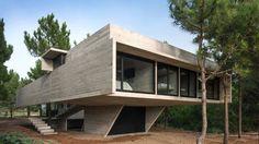 S+J House / Luciano Kruk Arquitectos