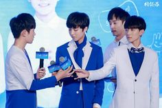 #tfboys #safeguard
