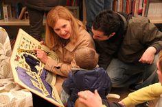 Mamma legge #mamma #lettura #libri #infanzia #libreria #radicelabirinto #carpi