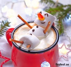 ✔ Christmas Drinks For Kids Hot Chocolate Christmas Snacks, Christmas Brunch, Christmas Breakfast, Christmas Appetizers, Breakfast For Kids, Breakfast Ideas, Family Christmas, Christmas 2019, Christmas Decorations