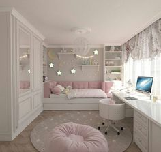 Childs Bedroom Desig n
