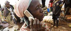 دراسة لليونسكو: الهواتف النقالة تعمل على محو الأمية صحيفة ناس الإلكترونية-PageCaptionAR