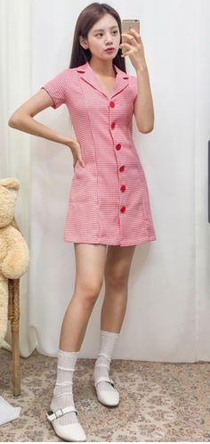 Button Front Dress, Shirt Dress, Shirts, Vintage, Dresses, Style, Fashion, Dirndl, Curve Dresses
