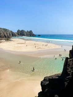 The Most Beautiful Places in Cornwall | The Cornish Life | Cornwall Lifestyle Blog Places In Cornwall, Cornwall Coast, Cornwall Beaches, Devon And Cornwall, Cornwall Surfing, Places To Travel, Places To See, Khao Lak Beach, Lamai Beach