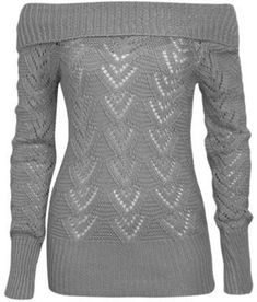 I found 'Fold Over Rib Sweater - Teen Clothing by Wet Seal' on Wish, check it out!