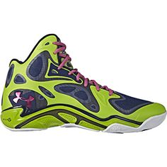 Best for: Basketball. The lightweight Men's Under Armour Micro G Anatomix Spawn Basketball Shoes provide ankle stability and flexibility to get you to the basket. $120